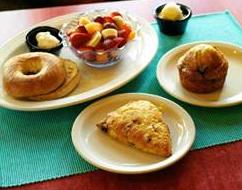 eggtc. breakfast
