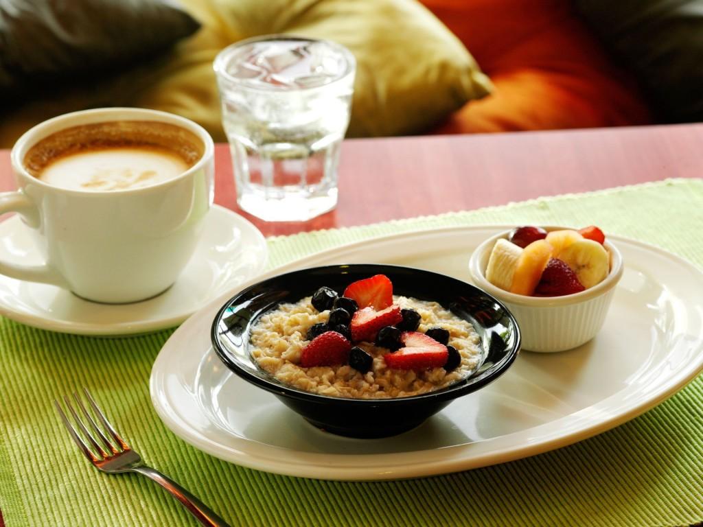 Eggtc. Healthy breakfast