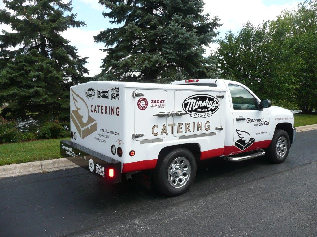 eggtc. Caters on Wheels!