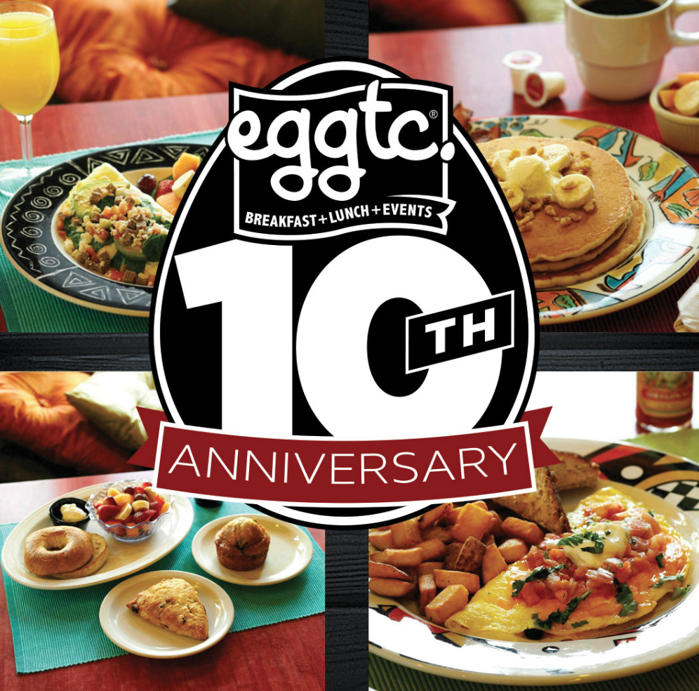 eggtc. Launches New Customer Loyalty Program!
