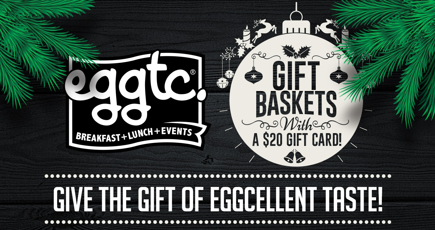 Holiday Gifting Made Easy with eggtc.!